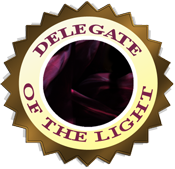 Delegate of the Light Seeking the Light Course